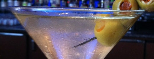 Bar 10 is one of Uptown Charlotte Dining and Nightlife.