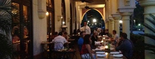 Celebration Florida Restaurants