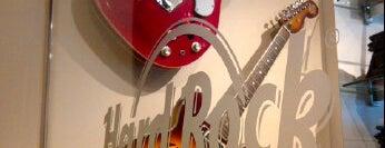 Hard Rock Hotel Las Vegas is one of 101 places to see in Las Vegas before your die.