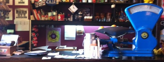 Café Tapiz is one of Cristian 님이 좋아한 장소.