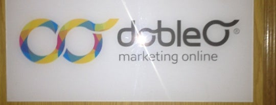 DobleO is one of Online.