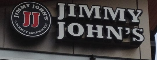 Jimmy John's is one of Salem, OR.