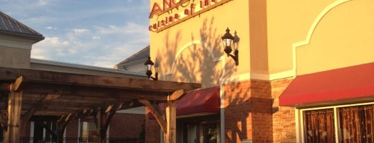 Anokha is one of RVA Restaurant Bucket List.