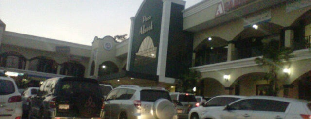 Plaza Albrook is one of Panama.