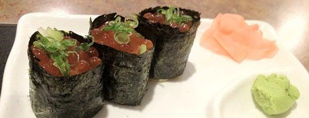 Mifune Don is one of Food.