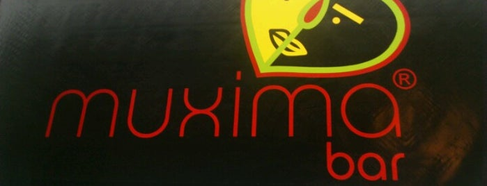 Muxima Bar is one of Nikさんのお気に入りスポット.