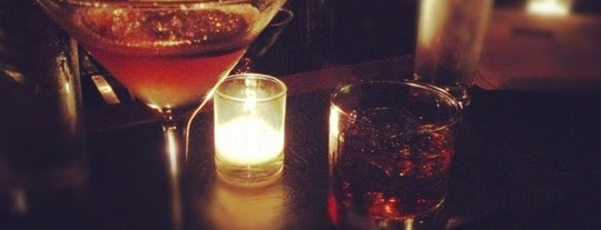 The Gibson is one of D.C. Weekender: Going Out on U Street.