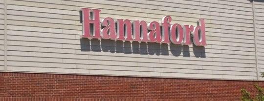 Hannaford Supermarket is one of Orte, die Chrissy gefallen.