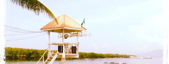 All Hands Beach Resort is one of Must Visit in Olongapo City - #visitUS.