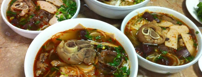 Pho Dai Loi 2 is one of Atlanta's 24 Most Iconic Dishes.