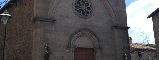 Viterbo is one of Italian Cities.