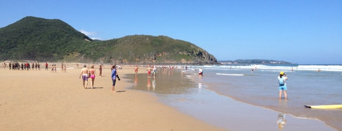 Playa de Berria is one of Playas de España: Cantabria.