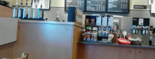 Starbucks is one of Lindsey'in Beğendiği Mekanlar.
