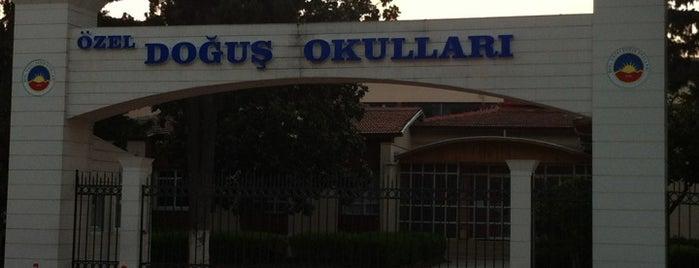Özel Hatay Doğuş Okulları is one of Orte, die Emre gefallen.