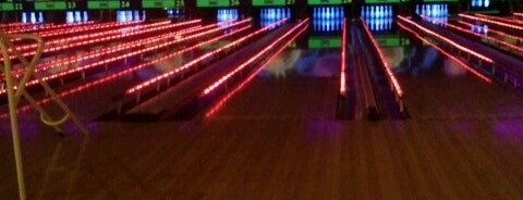 GObowling is one of Orte, die Carl gefallen.