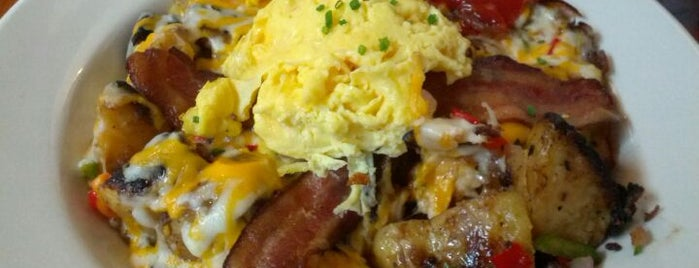West Egg Café is one of All-time favorites in United States (Part 1).