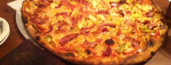 Modern Apizza is one of Best of New Haven #NHV.