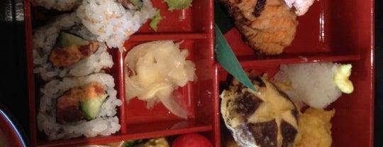 Ojiya is one of Favorite Food.