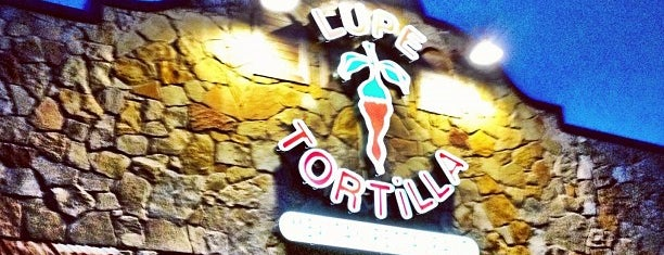 Lupe Tortilla - Austin - Arbor Walk is one of Austin.