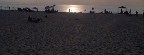 Wasaga Beach #1 is one of Lugares favoritos de EHSAN.