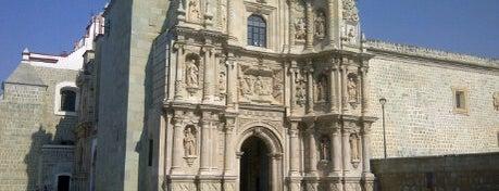 Iglesia de la Soledad, Oaxaca is one of Oaxaca 2019.