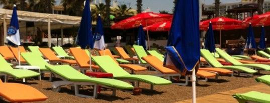 Plaj-Antalya
