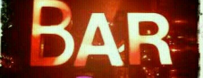 LA bars