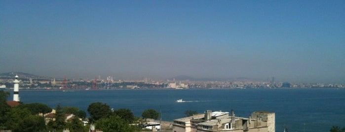 Metropolis Hostel is one of Istanbul.