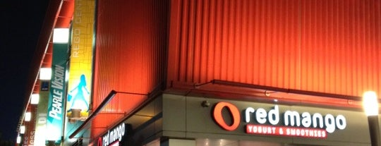 Red Mango is one of My Eats.