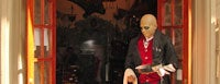 Crama Dracula is one of Restaurants in Barcelona 10-20€.