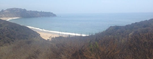 Crystal Cove State Park is one of SoCal Musts.