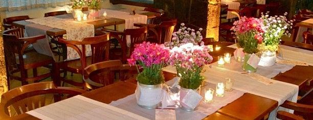 O Pátio is one of Restaurantes.