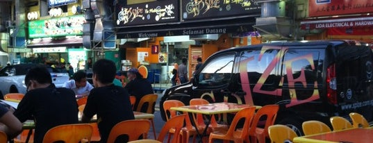 Spize is one of Micheenli Guide: Supper hotspots in Singapore.