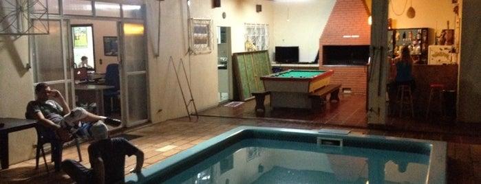 Klein hostel is one of Foz do Iguaçu - PR.