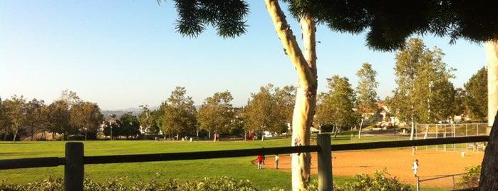Terra Nova Park is one of San Diego.