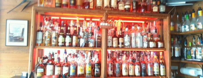 Rum Bar at the Speakeasy Inn is one of Key West - To Do.