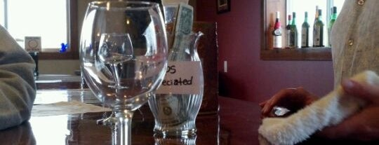 Hector Wine Company is one of Korine : понравившиеся места.