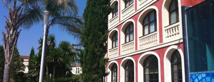 Gran Hotel Balneario Blancafort Barcelona is one of Sitios con Wifi en Barcelona.