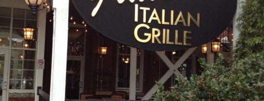 Fratello's Italian Grille is one of Must Eat Places.