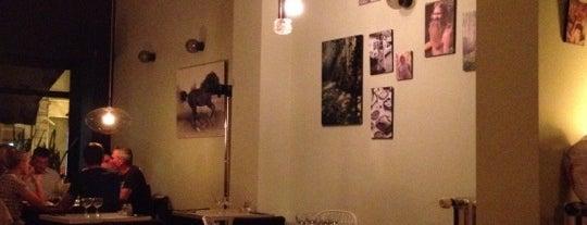 Kika is one of My Bruxelles's best spots.