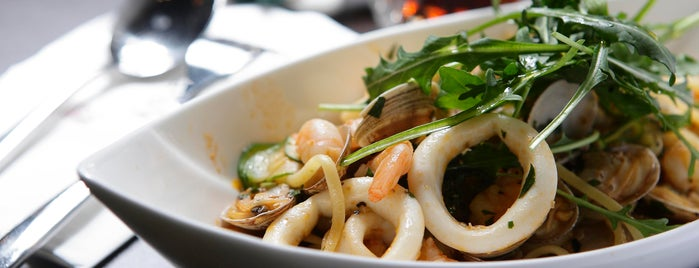 Italian Kitchen by Seasalt is one of Shanghai's 101 Must-Try Dishes.