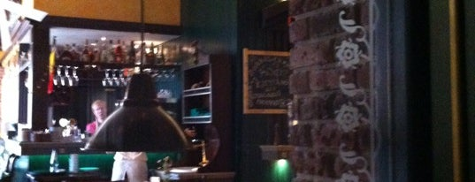 Madyar Grill Bar is one of Orte, die Maria gefallen.