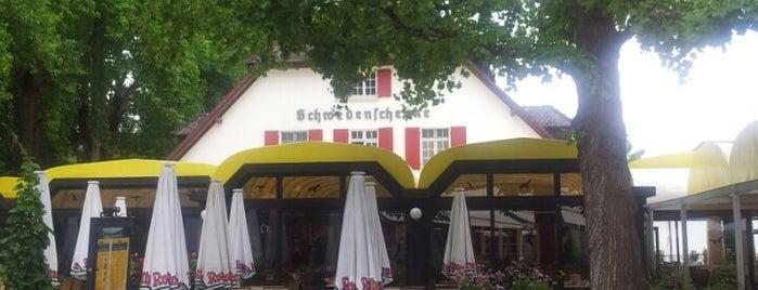 Schwedenschenke is one of Bodensee 2020.