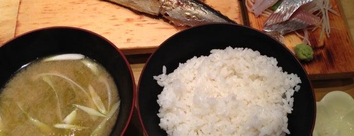 根室食堂 is one of Food of the world.