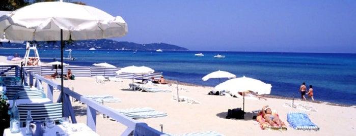 Saint-Tropez is one of Best of St Tropez.