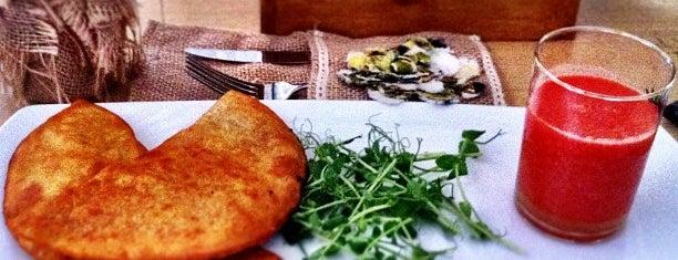 Ботсад is one of Бизнес ланчи Киева. Business lunch. Kyiv.