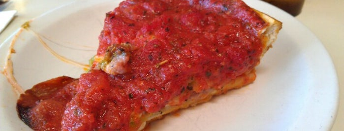 Zachary's Chicago Pizza is one of Pizza.