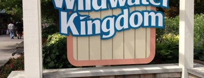 Wildwater Kingdom is one of Out and About in Cleveland.