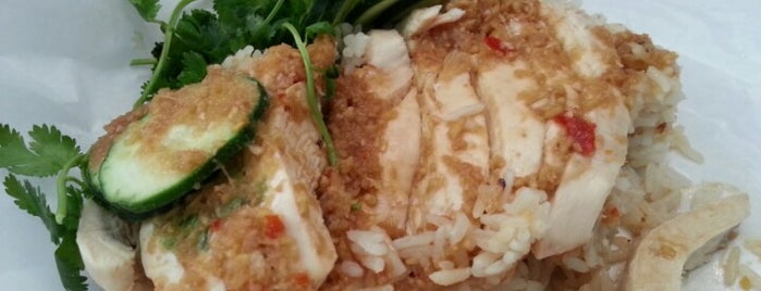 Nong's Khao Man Gai is one of Portland Picks.