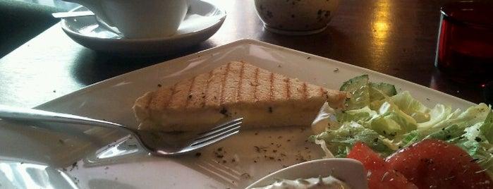 Stacja Cafe is one of My Poznan Best.